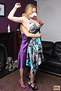 Bondage dating in Melbourne